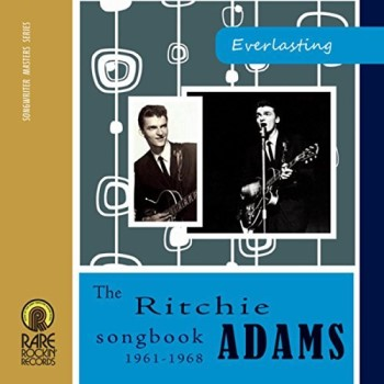 V.A. - Everlasting - The Ritchie Adams Songbook 1961-1968
