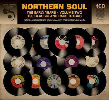 V.A. - Northen Soul Vol 2