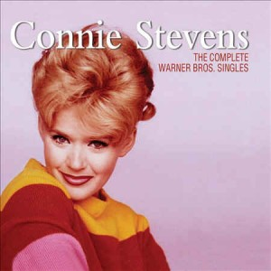 Stevens ,Connie - The Complete Warner Bros. Singles