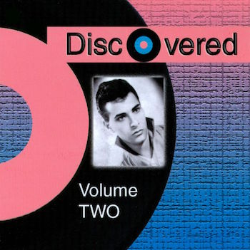V.A. - Discovered Vol 2