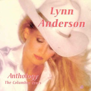 Anderson ,Lynn - Anthology :The Columbia Years