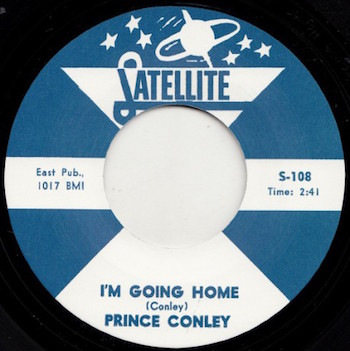 Conley ,Prince - All The Way + 1 (ltd repro )