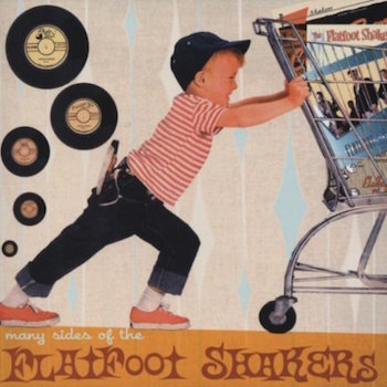 Flatfoot Shakers - Many Sides Of ...
