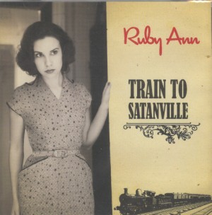 Ruby ,Ann - Train To Satanville