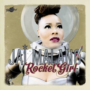 Malano ,Jay - Rocket Girl ( with Nico Duportal )