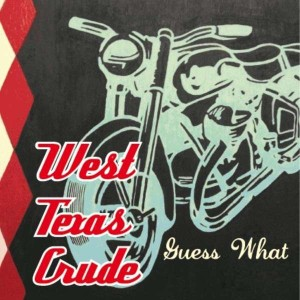 West Texas Crude - Guess What