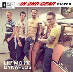 Lil' Mo And The Dynaflos - In 2nd Gear