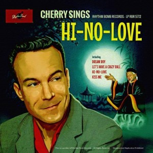 Cherry Casino - Hi No Love