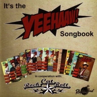V.A. - It's The Yeehaaw! Songbook