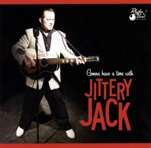 Jittery Jack - Gonna Have A Time With