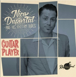 Duportal ,Nico - Guitar Player ( lp )