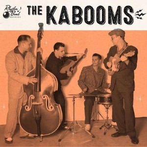 Kaboons ,The - The Kaboons