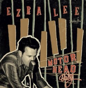 Ezra Lee Motor Head Baby