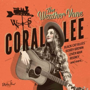 Coral Lee - The Weather Vane