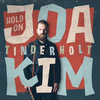Tinderholt ,Joakim - Hold On ( cd )