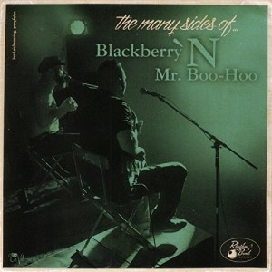 Blackberry & Mr Boo-Hoo - The Many Sides Of ...
