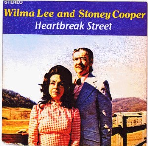 Lee ,Wilma & Cooper,Stoney - Heartbreak Street