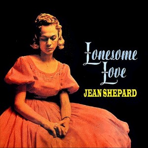 Shepard ,Jean - Lonesome Love