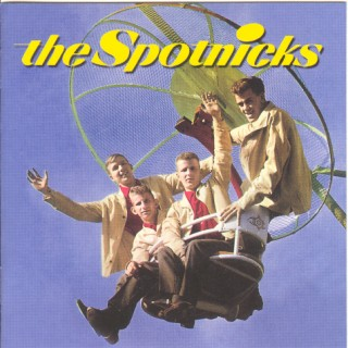 Spotnicks ,The - Ep Collection 2cd's