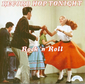 V.A. - Record Hop Tonight
