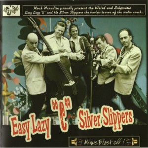 Easy Lazy C And His Silver Slippers - Minus Blast Of