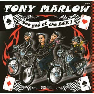 Marlow ,Tony - See You At The Ace !