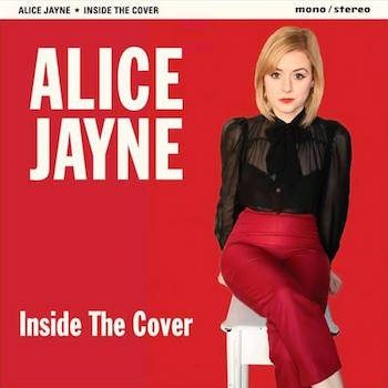 Jayne ,Alice - Inside The Cover