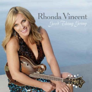 Vincent ,Rhonda - Good Thing Going