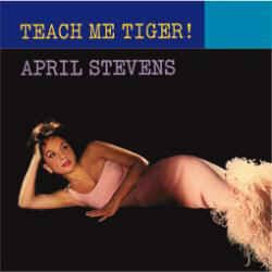 Stevens ,April - Teach Me Tiger