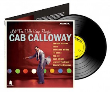 Calloway ,Cap - Let The Bells Keep Ringing