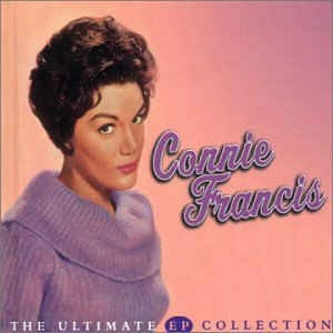 Francis ,Connie - The Ultimate EP Collection