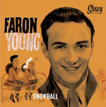 Young ,Faron - Snowball ( Ltd Ep )