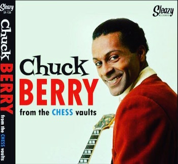 Berry ,Chuck - From The Vaults ( Ltd 45's Box )