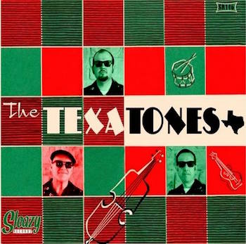 Texatones ,The - The Texatones