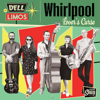 Dell Limos ,The - Whirpool + 1