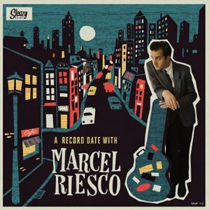 Riesco ,Marcel - A Record Date With ..