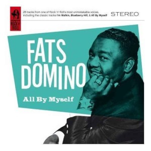 Domino ,Fats - All By Myself