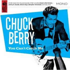 Berry ,Chuck - You Can't Catch Me