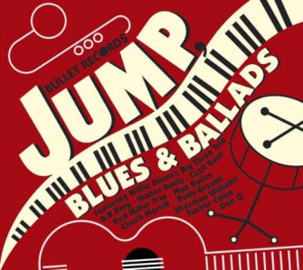 V.A. - Jump,Blues & Ballads:Bullet Records