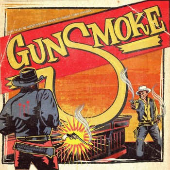V.A. - Gunsmoke Vol 1