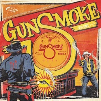 V.A. - Gunsmoke Vol 1 & 2