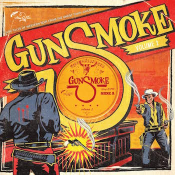V.A. - Gunsmoke Vol 2