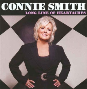 Smith ,Connie - Long Line Of Heartaches