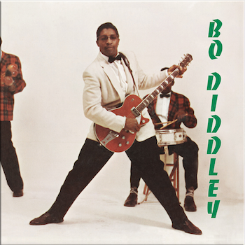 Diddley ,Bo - Bo Diddley ( Ltd Color Vinyl )
