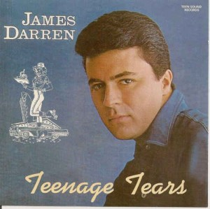 Darren ,James - Teenage Tears