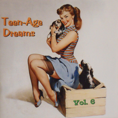 V.A. - Teenage Dreams Vol 06
