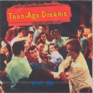 V.A. - Teenage Dreams Vol 26