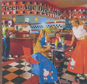 V.A. - Teenage Dreams Vol 33