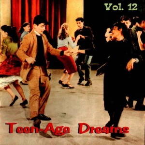 V.A. - Teenage Dreams Vol 12