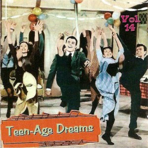 V.A. - Teenage Dreams Vol 14
